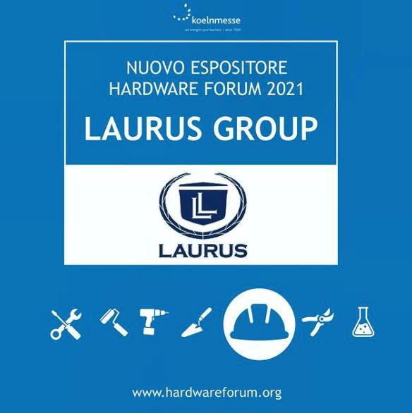 Nuovo espositore hardware forum 2021