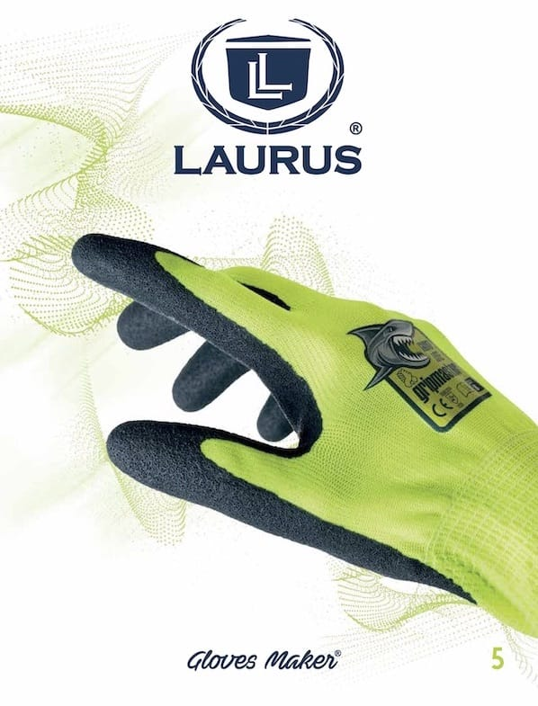 catalogo-guanti-Laurus-group2021